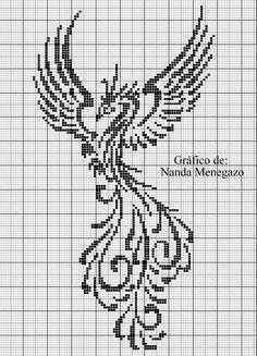 Cross Stitch Fruit, Cross Stitch Kitchen, Cross Stitch Bird, Cross Stitch Alphabet, Cross Stitch Designs, Cross Stitching, Cross Stitch Embroidery, Cross Stitch Patterns, Crochet Skull Patterns