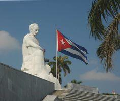 Cuba, Jose Marti