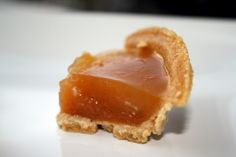 Pumpkin Pie Jello Shots. You better believe I'm making these in the fall...