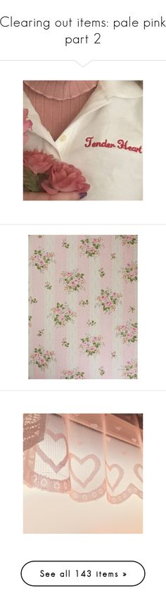 """""""Clearing out items: pale pink part 2"""" by bubblegumbae ❤ liked on Polyvore featuring home, home decor, yellow home decor, yellow home accessories, pics, pictures, backgrounds, flowers, photos and pink"""
