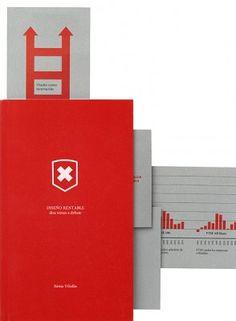Libro sobre diseño que vende en Internet.