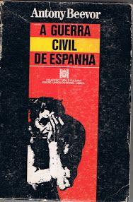 A Guerra Civil de Espanha | VITALIVROS