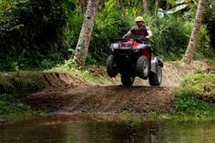 Bali ATV ride tour or Bali quad bike one of the popular activity in Bali and will make you fun during your holiday that designed for tourists who have hobby off-road adventures and also offers an exciting adventure with a service that prioritizes the satisfaction of tourists.