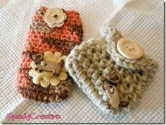 Crochet SpeedyCreativa