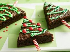 Holiday Themed Food for Kids