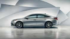2015 SONATA SPORT 2.0T IN SYMPHONY SILVER Visit http://www.hyundaigreenvalley.com/