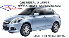 This is the best website in jaipur. We provides Arihant Tour & Travel car rental service provider at affordable price. Choose taxi from a fleet of Toyota Etios, Indigo. Call +91-9314016575