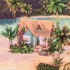 Blue Lagoon Beach, Then And Now, Building A House, Sims, Cold, Table Decorations, Pictures, Instagram, Photos
