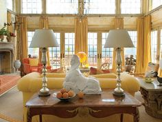 barry dixon rooms | Traditional | Living Rooms | Barry Dixon : Designers' Portfolio : HGTV ...