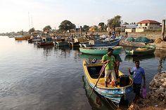 Boats, Jaffna, Northern Province, Sri Lanka (www.secretlanka.com)