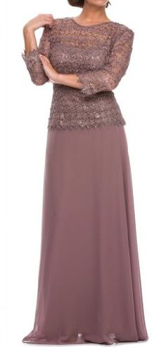 Meier Women's Long Embellished Lace Chiffon Mother of Bride Dress Mocha-XXL Meier,http://www.amazon.com/dp/B00JZWZ6NA/ref=cm_sw_r_pi_dp_LfRHtb0DVBVQD6KV