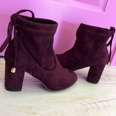 Glam Gameday Booties