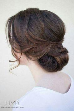 15 Gambar Sanggul Cepol Menyenangkan Hair Ideas Hairstyle Ideas