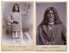 black indians | Arizona Black Indians: The Muurish Nation of America – Rasta ...