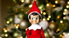 People Are Taking Very NSFW Pictures Of That Creepy Elf On The Shelf http://ift.tt/2i6EYBq