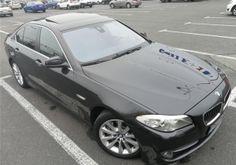 Bmw 525d xdrive, 218 cp, bi-turbo, euro 5, 2012 Bmw 525d, Bavaria, Euro, Vehicles, Bayern, Car, Vehicle