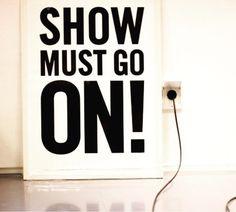 #start #go #stimoli