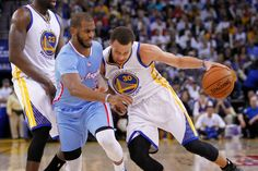Here          We         Bet: Blake Griffin Scores 40 but Steph Curry Was Tough!...