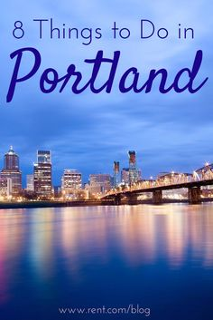 From hiking to art festivals, there are so many things to do in Portland! If you're visiting, make sure you check our list of things to do in Portland!