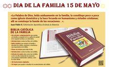 ҉҉  FELIZ DÍA DE LA FAMILIA 15 DE MAYO 2014. JUAN PABLO II ҉