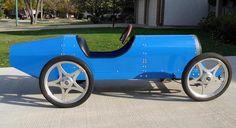 2011 CycleKart Custom