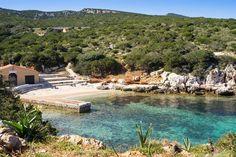 Sardegna-Cala Dragunara Alghero