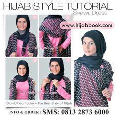#shawltodress #hijabtutorial 081328736000 BB 7A178EDA