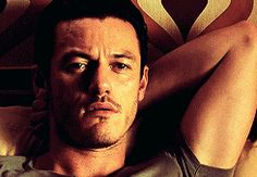 Welcome to luke-evans.tumblr.com!