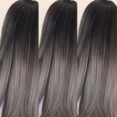 Long Wavy Ash-Brown Balayage - 20 Light Brown Hair Color Ideas for Your New Look - The Trending Hairstyle Light Ash Brown Hair, Ash Brown Hair Color, Golden Brown Hair, Brown Hair Shades, Brown Blonde Hair, Brown Hair With Highlights, Ombre Hair Color, Hair Color Balayage, Blonde Color