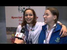 Bei den Winterspielen der Special Olympics 2013 in PyeongChang darf sich Tirol über insgesamt 14 Medaillen freuen. Nach ihrer Rückkehr aus Südkorea empfingen LH Günther Platter und der Sportlandesrat Thomas Pupp die AthletInnen am 7.2.2013 im Landhaus.