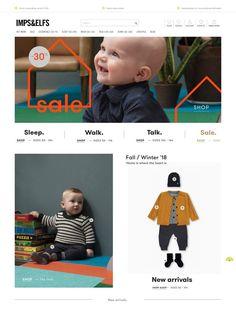 Imps&Elfs is a dutch designer company for children's apparel and lifestyle. Puzzle Shop, Ecommerce Website Design, Dutch, Kids Rugs, Lifestyle, Children, Blog, Inspiration, Young Children