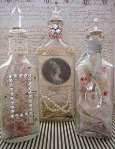Queen bottle