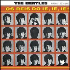 Post especial sobre o disco e o filme A Hard Day's Night dos Beatles que completa 49 anos de lançamento hoje! Confiram!