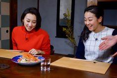 画像・写真 4月3日放送のBS-TBS『日本の旬を行く!路線バスの旅』に浅田真央・舞姉妹が出演(C)BS-TBS 3枚目 / 浅田姉妹、2人きりの路線バス旅へ 過去、将来、本音トークで涙