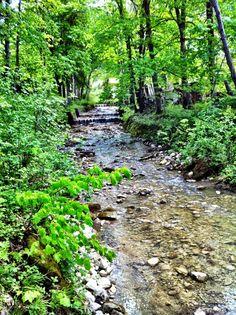 https://flic.kr/p/bZceBY | Beautiful hike from Oberammergau to Unterammergau…