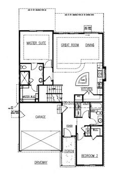 Oakwood Homes Floor Plans floorplan 2060 64x28 ck3+2 oakwood | 58cla28643ch | oakwood homes