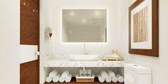 Royalton White Sands | Jamaica - bathroom
