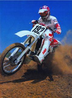 Scott Motorsports: A Look at 1989 Through the Eyes of MXA | PulpMX
