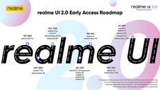 Android 11 based Realme UI 2.0 Rolled Out in India Hp Android, Latest Android, Sleep Capsule, Heath Tips, Flower Phone Wallpaper, All Smartphones, Best Phone, Release Date, Need To Know