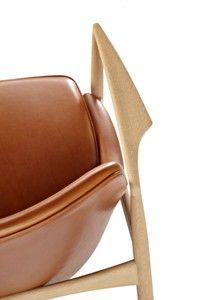 Ib Kofod-Larsen Seal Chair low back