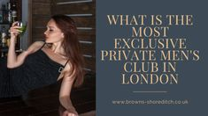 Do you want to london city known for London's private clubs where you can come to relax, enjoy? Browns Shoreditch you get to enjoy ultra-exclusive with the highly mysterious world of private mens clubs. Private Club, London City, Mysterious, Relax, Men, Keep Calm