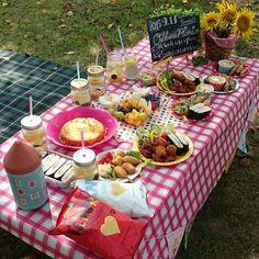 インスタ映え120%♡女子会の新定番「#おしゃピク」でハッピーなピクニックをしよう (2ページ目)