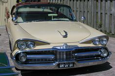 Viewing a thread - 1959 Dodge Coronet Lancer