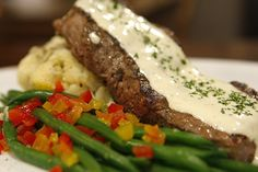 Restaurant Review: Modern Mercantile bistro's twists can turn heads