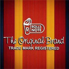 Rollsnote the Best notebook in the world.  Najlepszy notes na świecie. #rollsnote #Polski_Druk #note #notebook #printu_printu