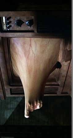 videodrome (1983) Great Sci Fi Movies, X Movies, Special Effects Makeup, Photo Projects, Film Stills, Writing Inspiration, Life Is Beautiful, Short Film, Cinematography