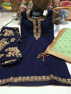 salwar suit Inquiries➡️  nivetasfashion@gmail.com  Nivetas Design Studio We ship worldwide    punjabi suits, suits, patiala salwar, salwar suit, punjabi suit, boutique suits, suits in india, punjabi suits, beautifull salwar suit, party wear salwar suit delivery world wide follow : @Nivetas Design Studio Salwar Suits Party Wear, Punjabi Salwar Suits, Pakistani Dresses, Salwar Kameez, Indian Designer Suits, Indian Suits, Indian Attire, Indian Wear, Punjabi Fashion