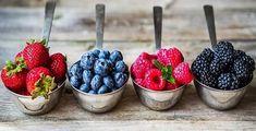 Что есть вечером, чтобы не поправляться? Blackberry, Raspberry, Fruit, Food, Essen, Blackberries, Meals, Raspberries, Yemek