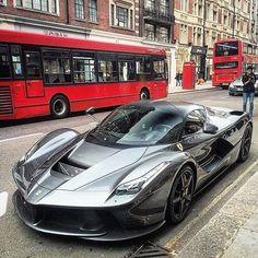 Michael Eastwood #Ferrari