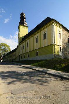 Kaštieľ v Dubnici nad Váhom